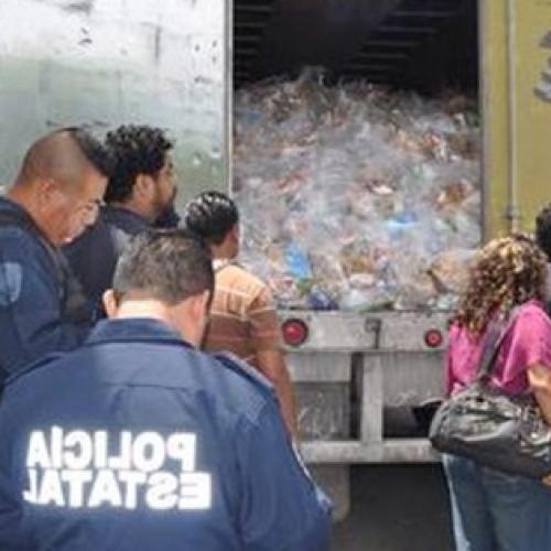 Sube 30% robo a transporte de carga de octubre a diciembre: AMSIRIA