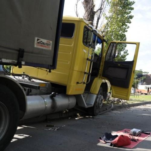Asesinan a dos policías en un asalto en Lanús