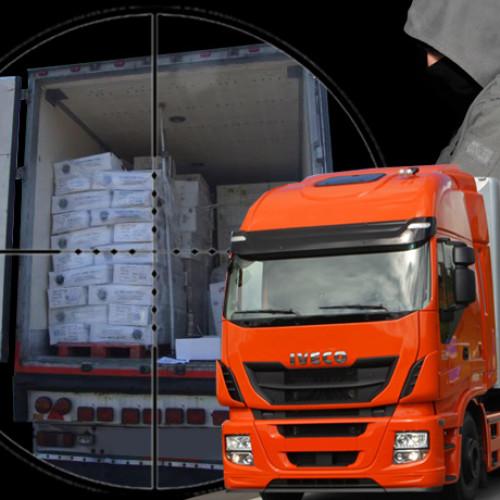 """Asalto al """"convoy"""": cada cuatro horas roban un camión con mercadería y crece el alerta en empresas"""