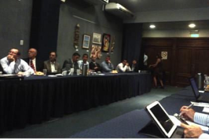Mesa Nacional de Piratería – Ministerio de Seguridad de la Nación – Procuración General de la Nación