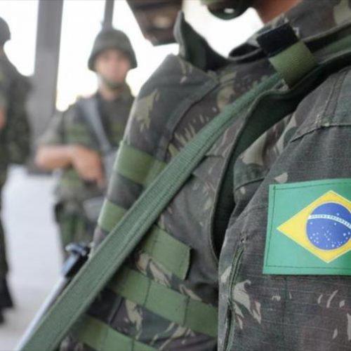 El aumento de riesgo de robo de carga registrado en Río de Janeiro, Brasil